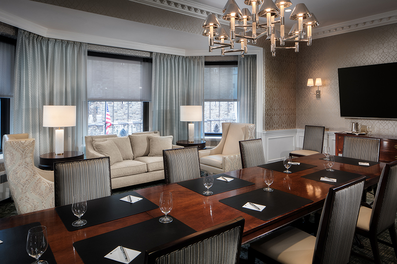 Pittsburgh private club suite407%26409 1