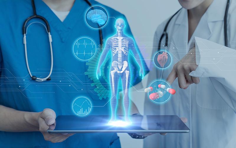 Telemedicine Design: The Future of Healthcare Design